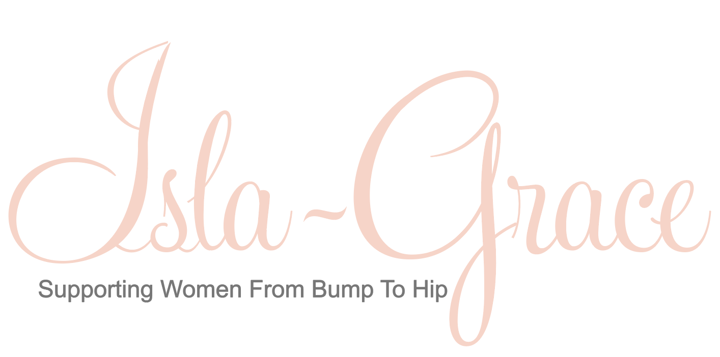 Isla Grace Logo