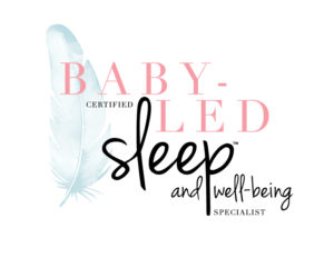 Sleep coach, sleep consultant, sleep without sleep training, sleep certification, baby sleep certification, online certification