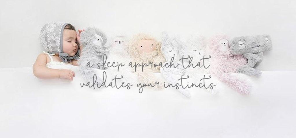 Baby Sleep Child Image